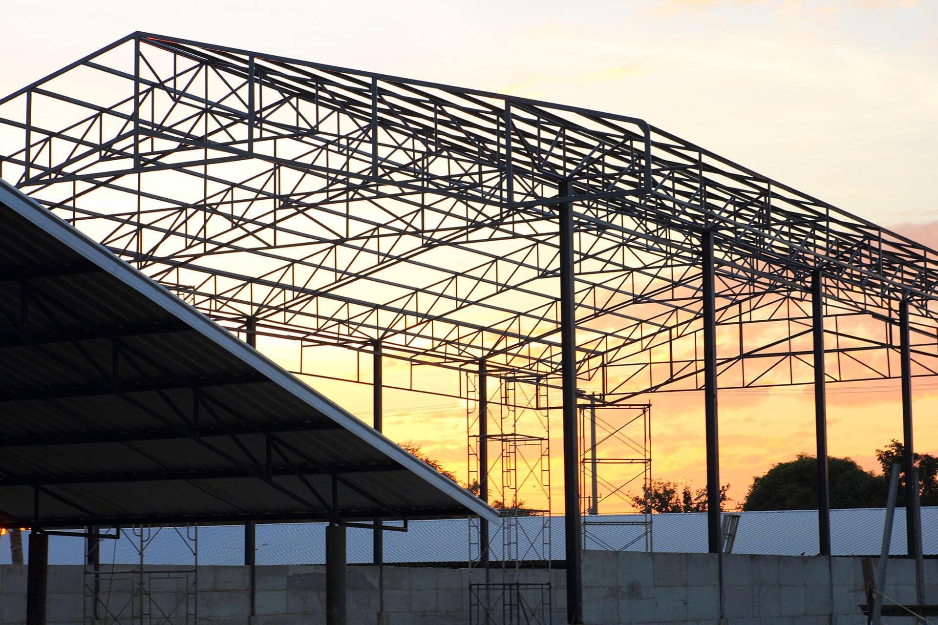 Spitzer Engineering Stahlbau