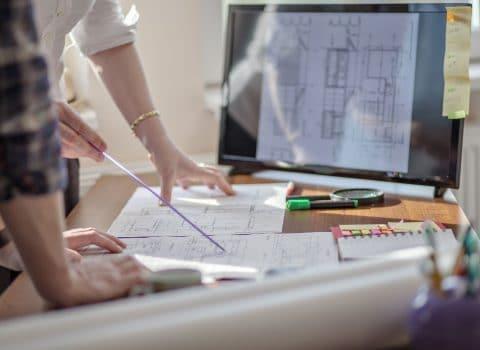 Spitzer Engineering Büro Planung