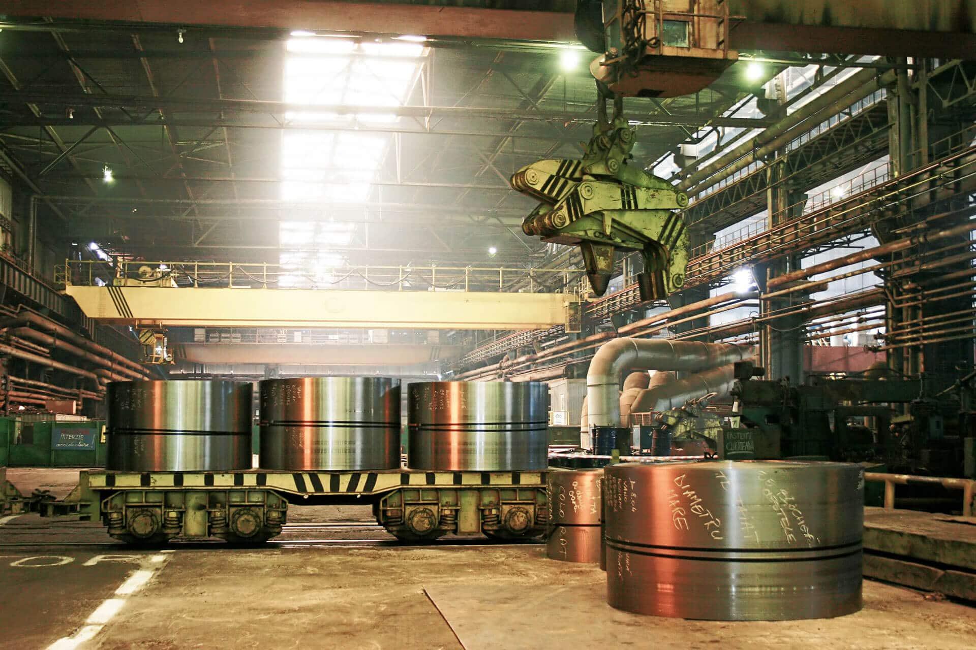 Spitzer Engineering Walzwerke