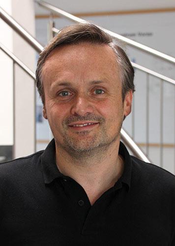 Wolfgang Reiterer