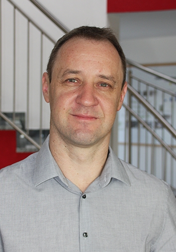 Ing. Johannes Schantl