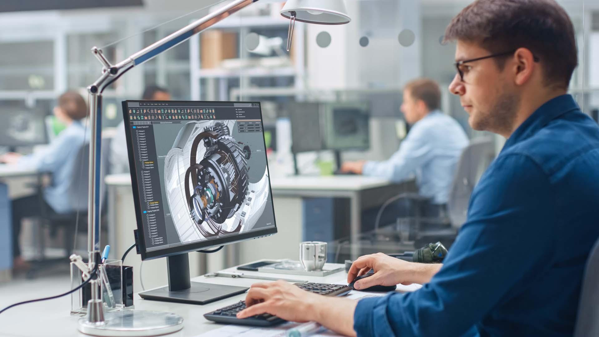 Spitzer Engineering Ingenieurbüro Anlagenbau Maschinenbau Technisches Büro